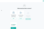 Greenback Screenshot: Greenback create new mailbox