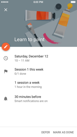 Google Calendar Software - 4