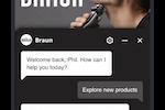 Pypestream Software - Braun product guide