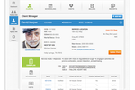 Savii Care screenshot: Savii Care Client Manager