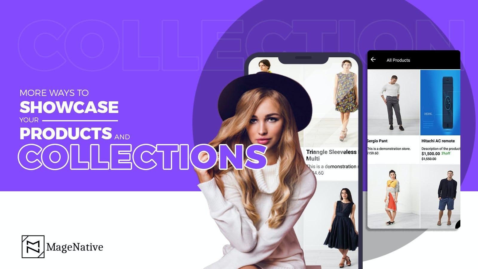 MageNative Shopify Mobile App Software - 3