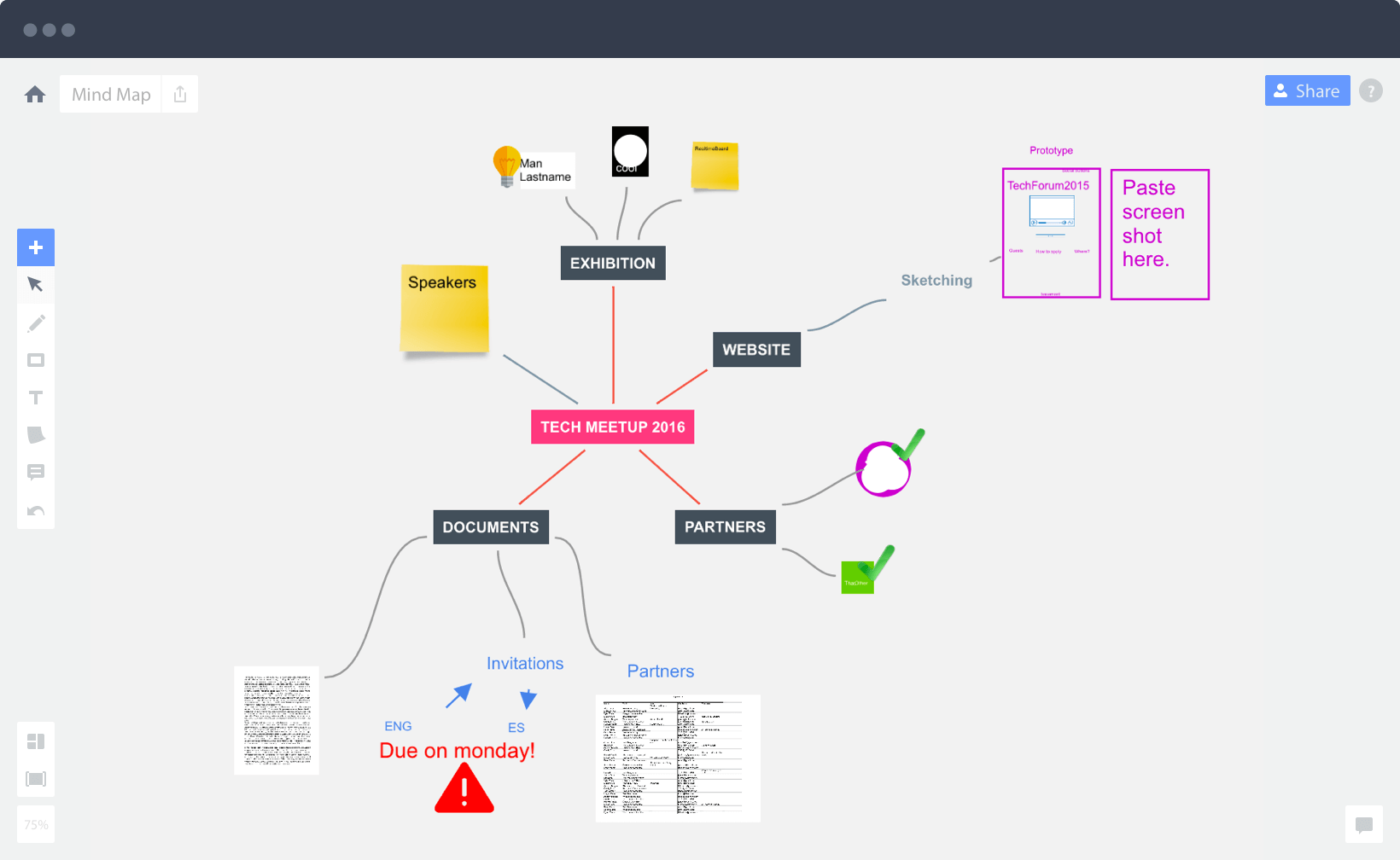 Miro Software - 5