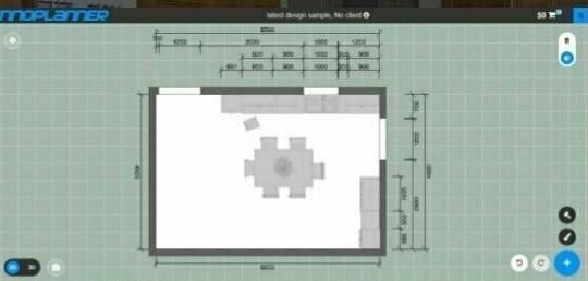 InnoPlanner designer screenshot