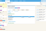 ApplicantPRO screenshot: Review, rate, and share your applicants,