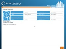 WipeDrive Software - 2