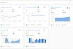 Captura de pantalla de Elate: Elate operations management
