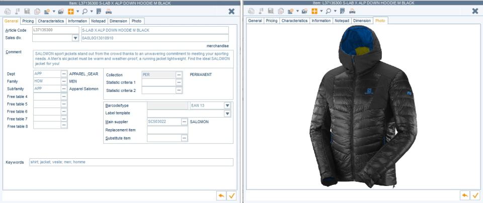 Cegid Retail Software - 4
