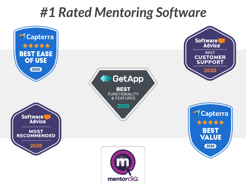 #1 Rated Mentoring Software.  MentorcliQ employee mentoring helps boost employee retention by up to 75% through mentoring. Available on all devices for quick and easy employee mentoring.