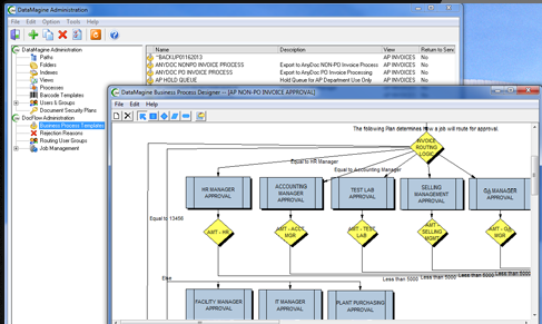 Agilysys DataMagine Software - 3