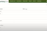 Capture d'écran pour MonkeyPod : MonkeyPod entities in CRM module