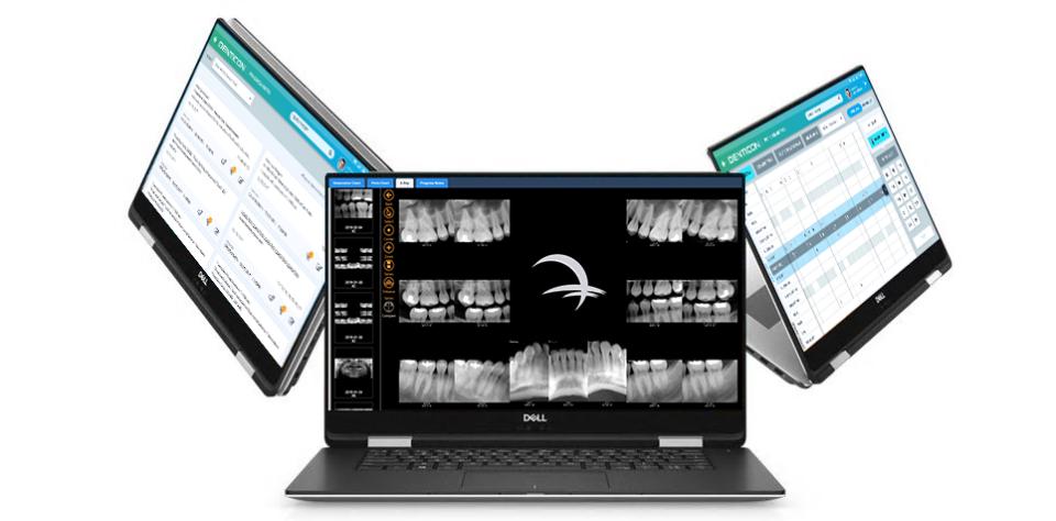Denticon Software - 1