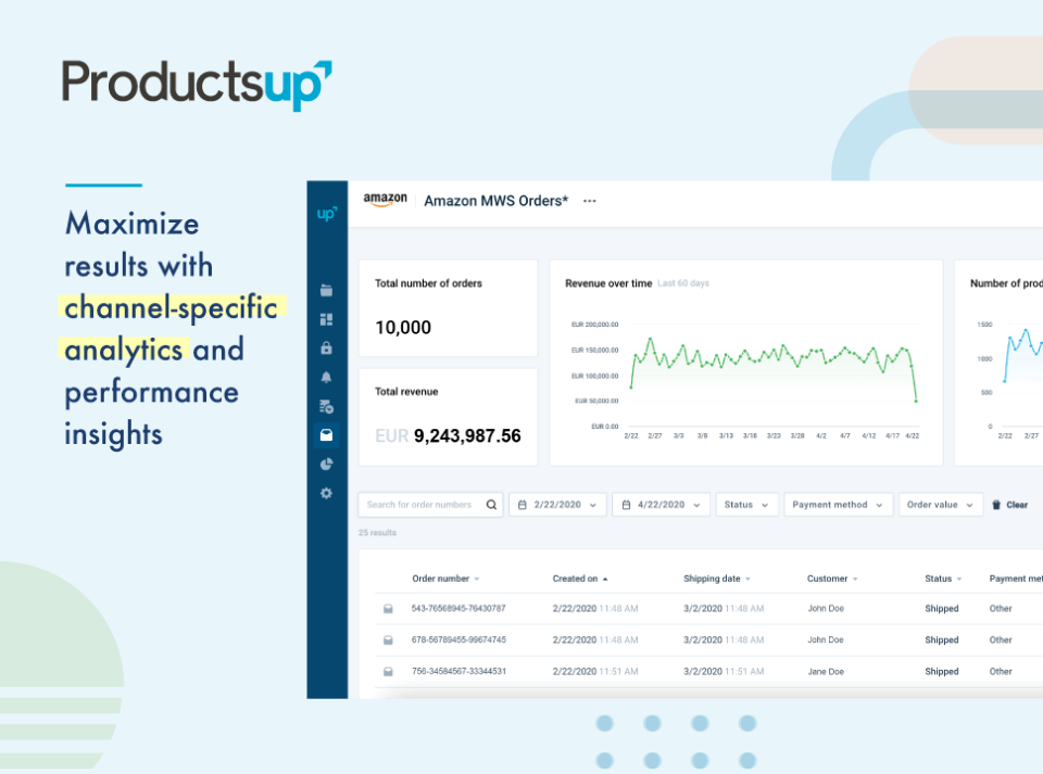 Productsup Software - 5