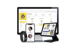 Antavo screenshot: Loyalty programs powered by Antavo are able to incentivise customer behaviour through all channels - online, mobile, in-store and even in the daily life of customers - when they are working out, talking with friends or wearing your products.