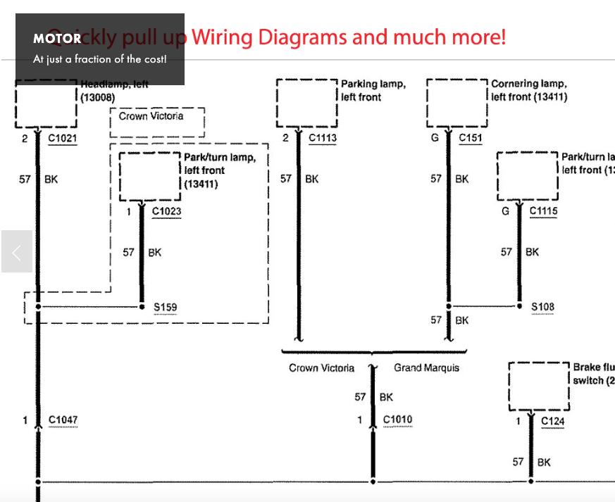 Bay-masteR wiring diagrams