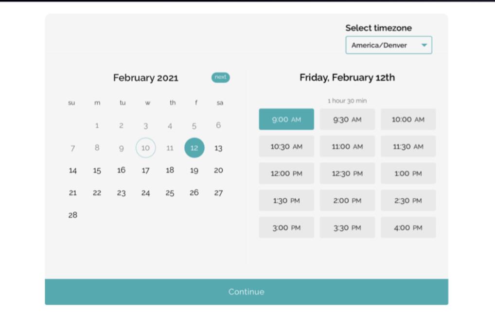 Periodic - online scheduling