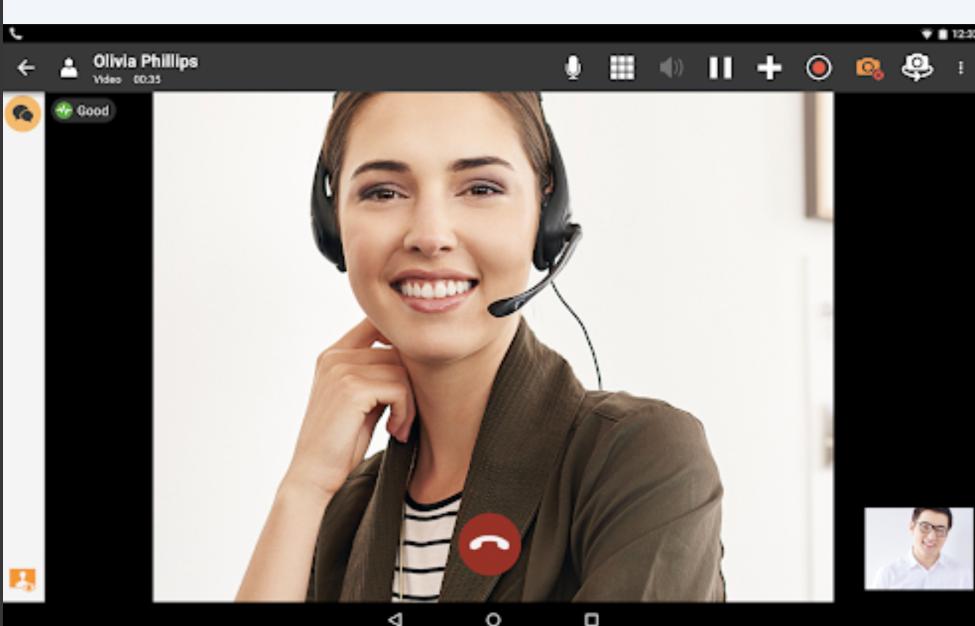 Monster VoIP Software - Monster VoIP video calls
