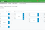 EntityKeeper screenshot: EntityKeeper relationship management