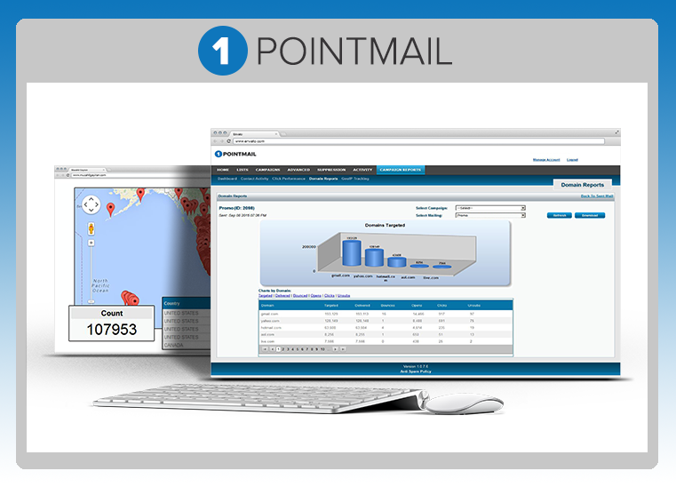 1PointMail Software - 1