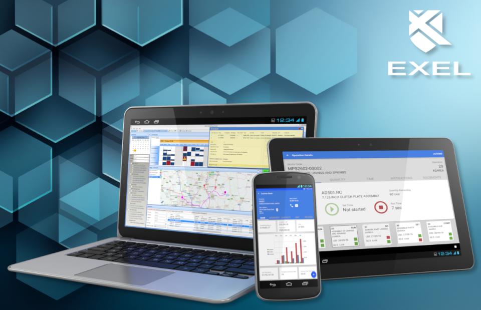 EFACS E/8 Software - Multiple Devices