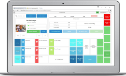 Fully customize the Gladstone360 platform to suit business needs