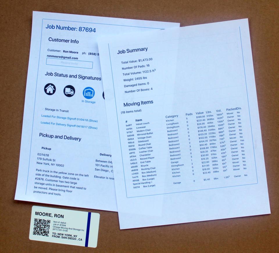 Speedy Inventory Software - 5