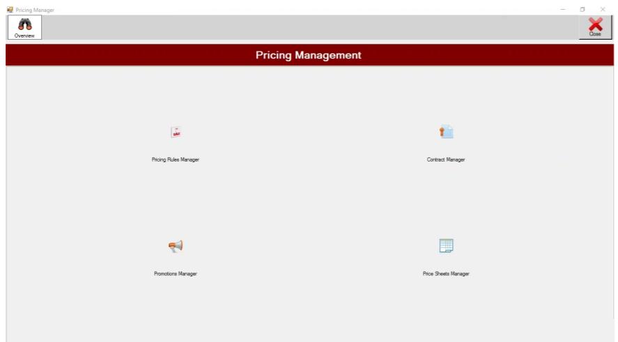 Savance Enterprise pricing management