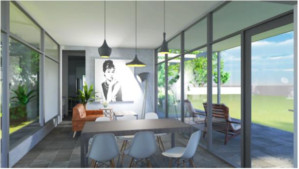 Space Designer 3D Software - House interior design