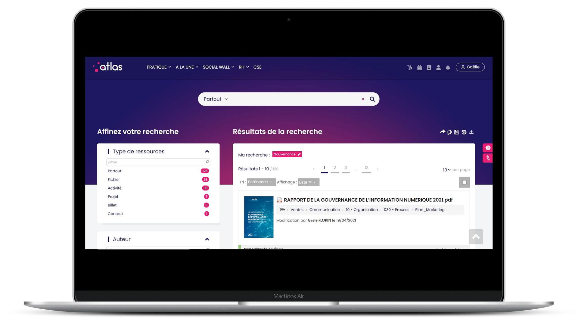 Syracuse Portal   Content Services Platform