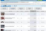Terapeak Research screenshot: eBay product research with Terapeak
