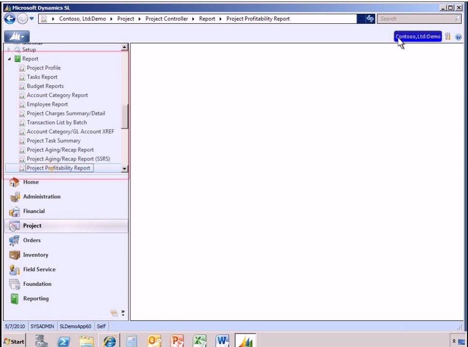 Microsoft Dynamics SL Software - 8