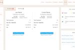 UZIO screenshot: UZIO payroll dashboard