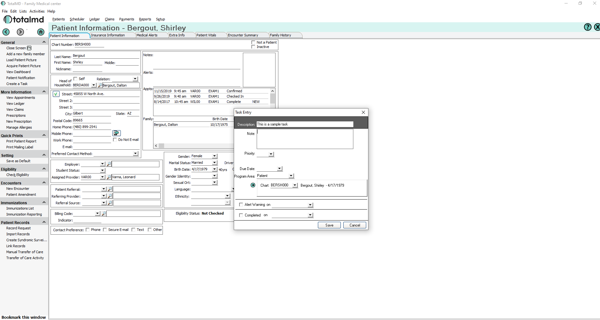 TotalMD Software - 4