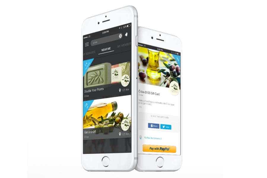 Custom Branded App