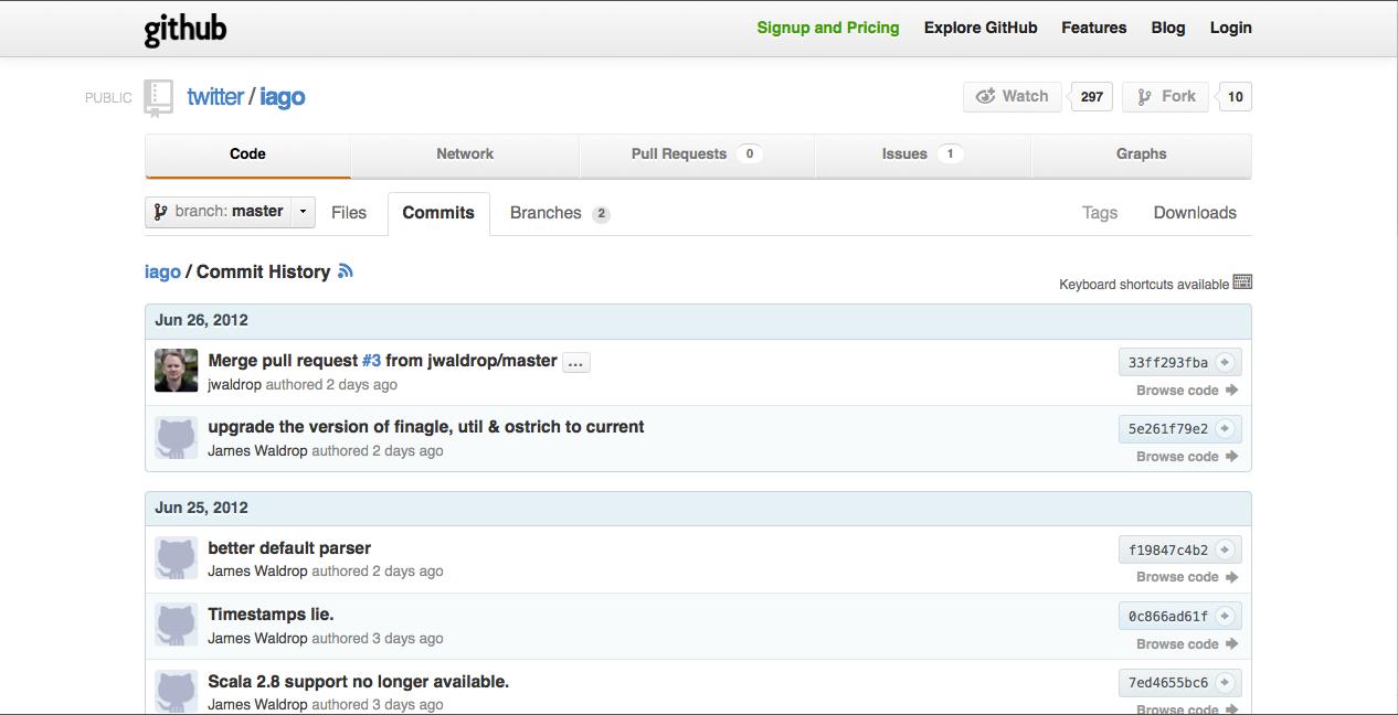 GitHub Software - 5