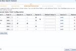 Amazon Cloud Search screenshot: AmazonCloudSearch-WebsiteSearch-Review