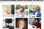 Salesforce B2C Commerce screenshot: Salesforce B2C Commerce product catalog