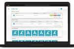 Capture d'écran pour Efecte IAM : Efecte IAM self-service portal