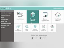 SmartDeploy Software - 4
