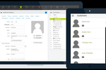 Appointman screenshot: Client profiles