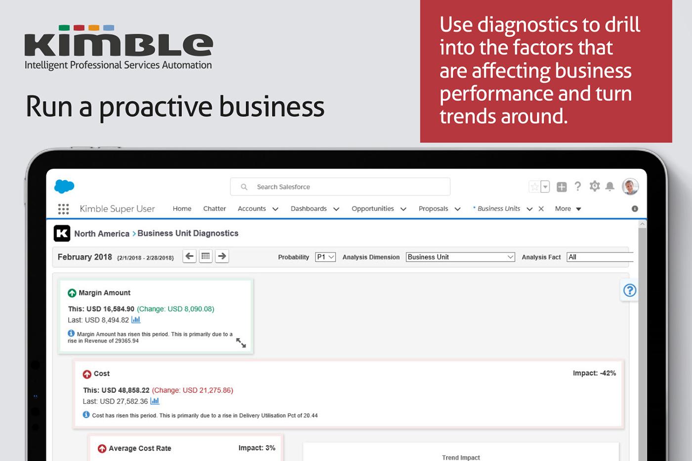 Kimble Software - 3