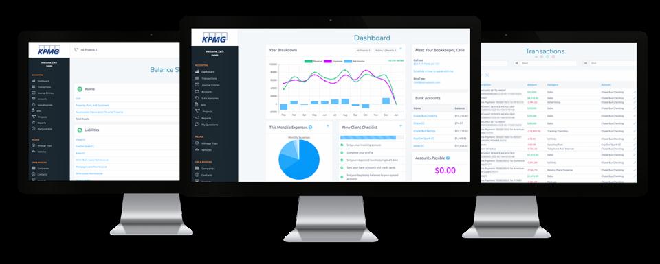 KPMG Spark Software - 1