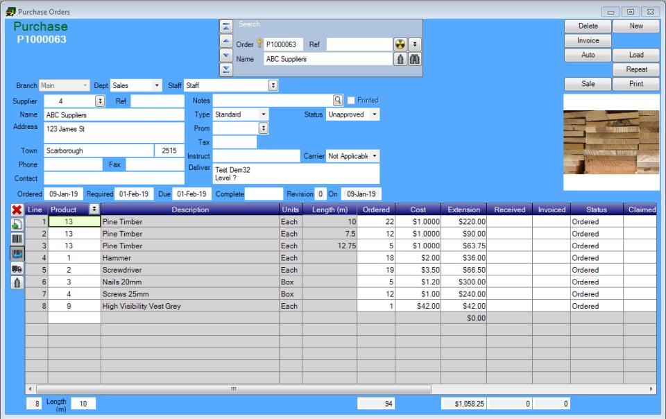 Acumen Software - 1