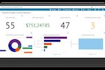 TrueCommerce EDI Solutions screenshot: Order Dashboard