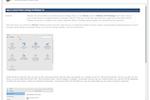 Capture d'écran pour VIZOR IT Asset Management : Knowledge base