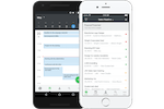 Pipedrive screenshot: Seamless Android and iOS Mobile apps