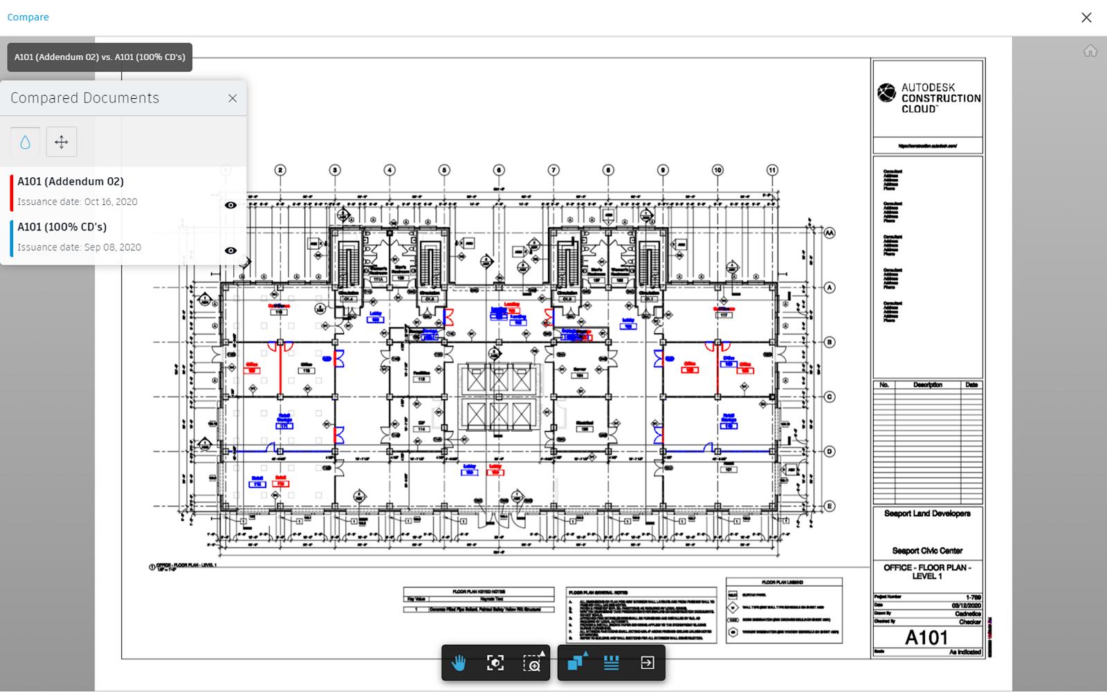 Autodesk Construction Cloud Software - 1