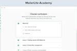 MailerLite Software - MailerLite Academy