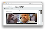Way We Do screenshot: Add rich media such as video and images to procedures to deliver information and training