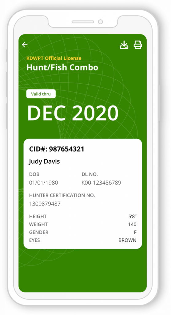 PayIt Digital License