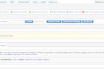 CaseFox screenshot: Dashboard - Partial